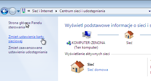livebox 2.0 sterowniki xp download